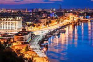 Торговая марка Украины торговый дом