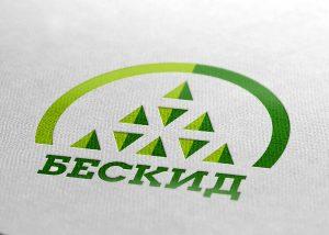 Торговая марка Украины Бескид торговый дом