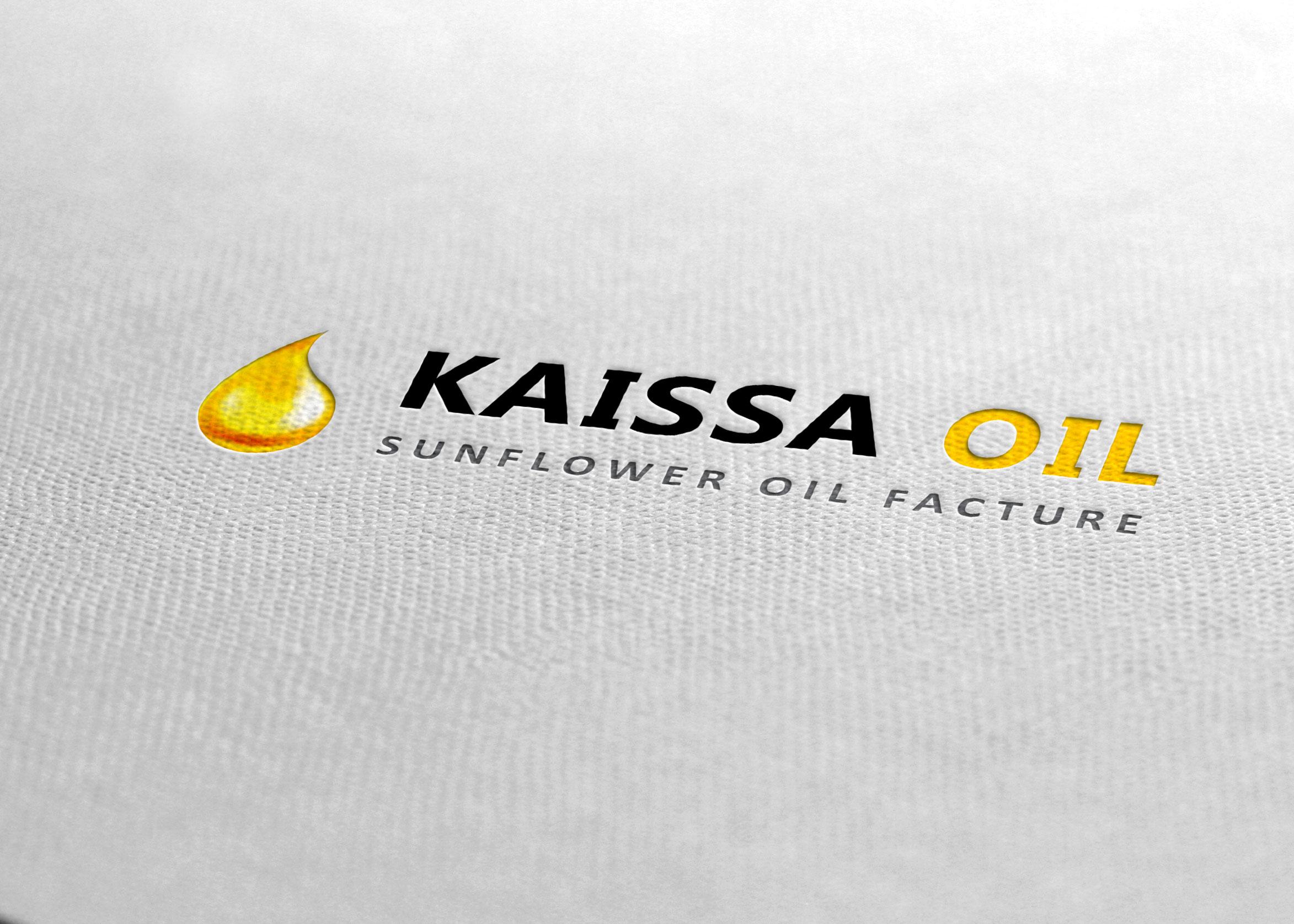 Торговая марка Украины kaissa oil торговый дом