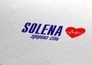 Торговая марка Украины solena торговый дом
