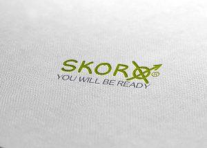 Торговая марка Украины Skoro торговый дом