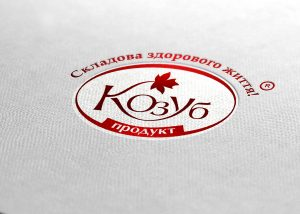 Торговая марка Украины Козуб торговый дом