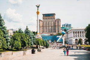 Представительство предпринимателей Украины в Латвии