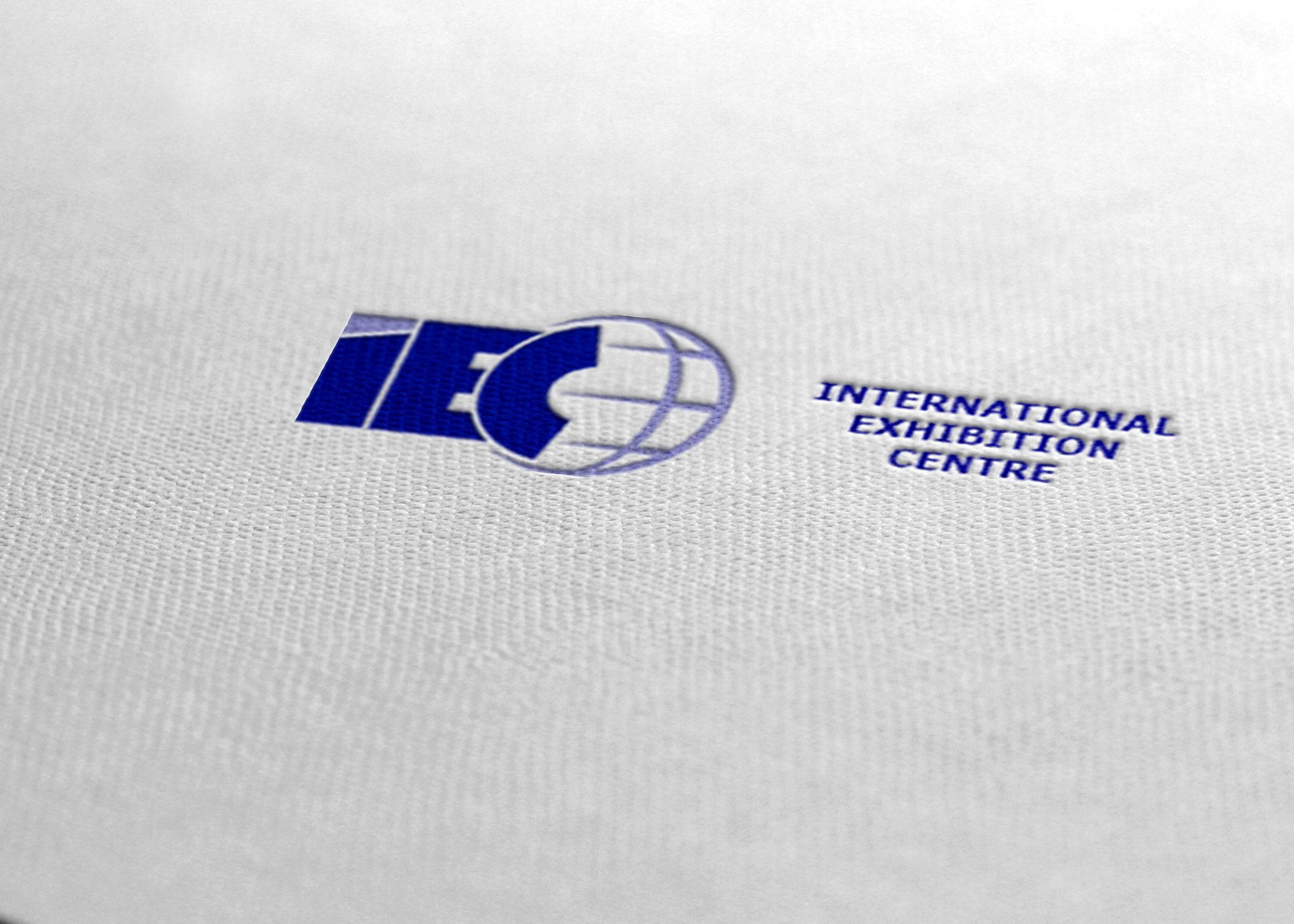 Торговая марка Украины International Exhibition centre торговый дом