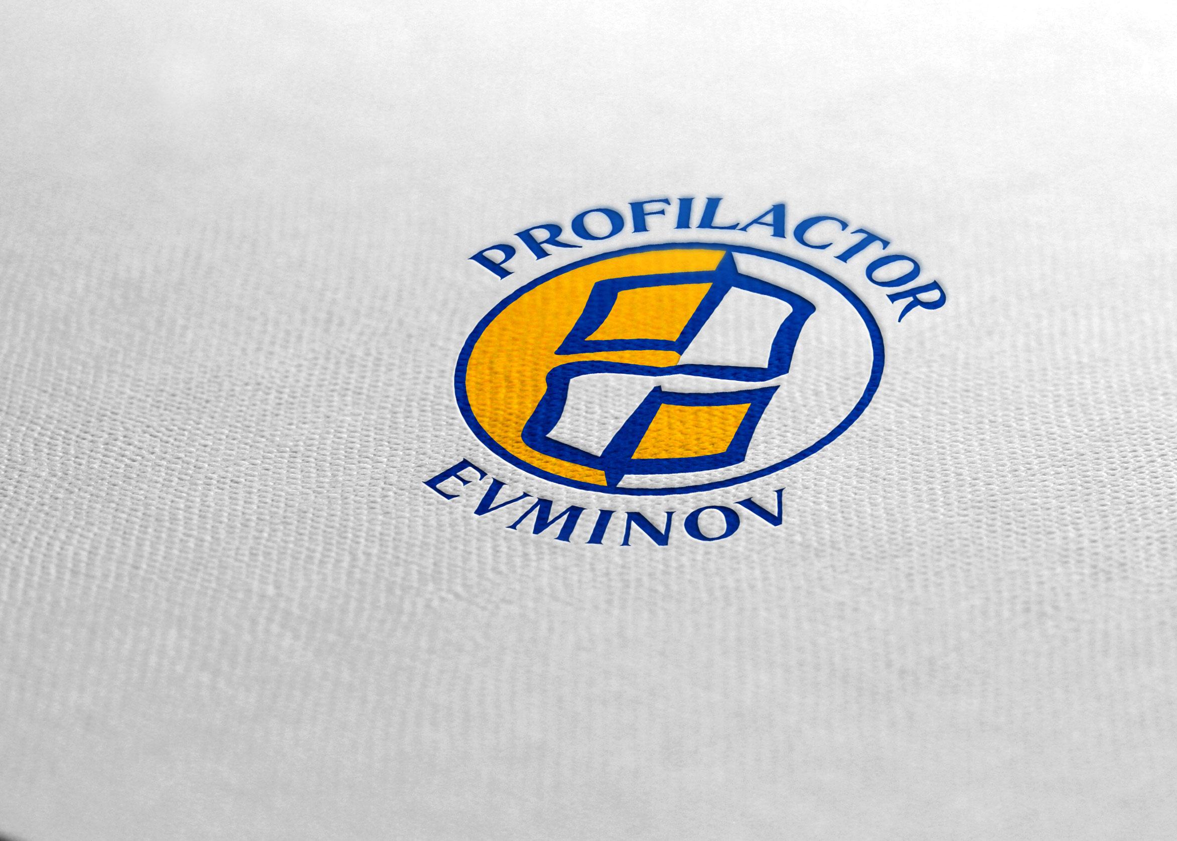 Торговая марка Украины Profilactor Evminon торговый дом